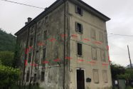 Immagine n0 - Three-room apartment on the first floor - Asta 9554