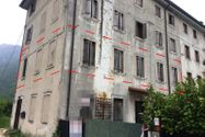 Immagine n2 - Three-room apartment on the first floor - Asta 9554