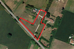 Terreno agricolo  7626mq - Lotto 9558 (Asta 9558)