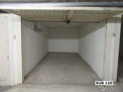 Garage in a residential complex sub - Lote 9613 (Subasta 9613)