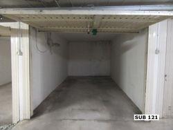 Autorimessa in complesso residenziale (sub 121) - Lotto 9617 (Asta 9617)