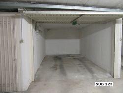 Autorimessa in complesso residenziale (sub 123) - Lotto 9618 (Asta 9618)