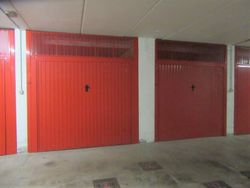 Two garages  sub    and     in a multifunctional complex - Lot 9636 (Auction 9636)