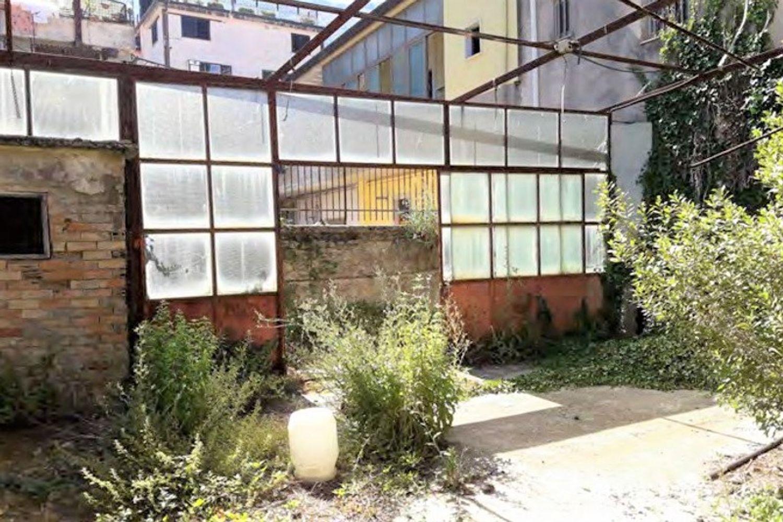 #9644 Fabbricato ex opificio industriale in vendita - foto 3