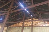Immagine n3 - Fabbricato ex opificio industriale - Asta 9644