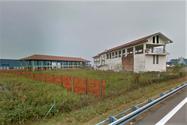 Immagine n2 - Terreno edificabile con edifici in costruzione - Asta 9645