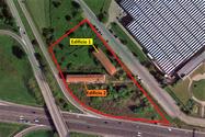 Immagine n7 - Terreno edificabile con edifici in costruzione - Asta 9645