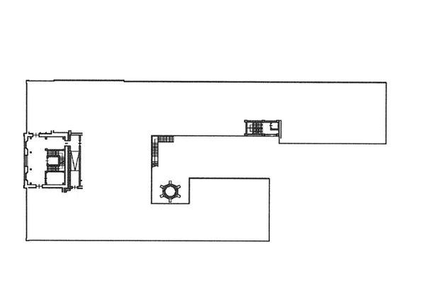 Immagine n2 - Planimetria - Piano Primo - Asta 9649