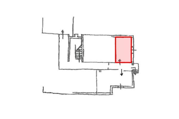 Immagine n0 - Planimetria - Piano interrato - Asta 9654