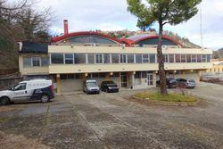 Capannone artigianale con piazzale privato - Lotto 9656 (Asta 9656)