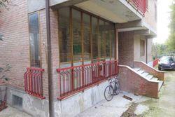 Piena proprietà di appartamento con garage