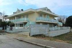 Appartamenti grezzi con garage
