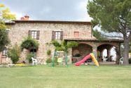 Immagine n1 - Villa monofamiliare con terreno agricolo - Asta 9671