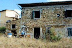 Rural building with appurtenances and land - Lote 9673 (Subasta 9673)