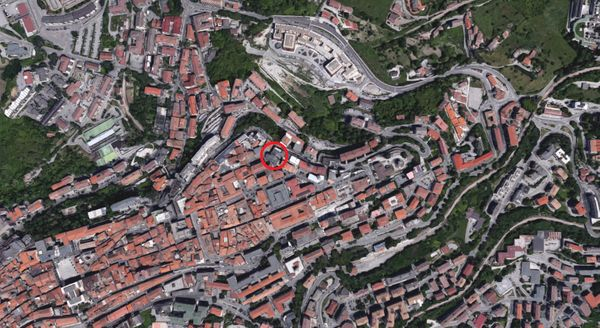 Immagine n0 - Planimetry - Aerial view - Asta 9690