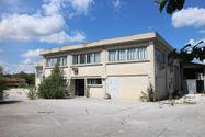 Immagine n0 - Edificio Produttivo con piazzale - Asta 97