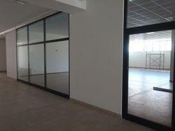 Negozio (sub 4) in galleria commerciale e quota BCNC