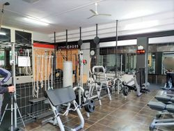 Gym in a multifunctional village - Lot 9713 (Auction 9713)