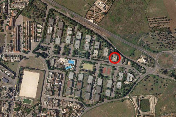 Immagine n1 - Planimetry - Aerial view - Asta 9716