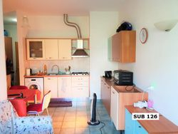 Monolocale in villaggio polifunzionale (sub 126) - Lotto 9726 (Asta 9726)
