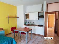 Monolocale in villaggio polifunzionale (sub 131) - Lotto 9730 (Asta 9730)