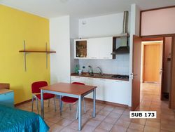 Monolocale in villaggio polifunzionale (sub 173) - Lotto 9741 (Asta 9741)