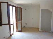 Immagine n2 - Appartamento (sub 20) in complesso a schiera - Asta 975