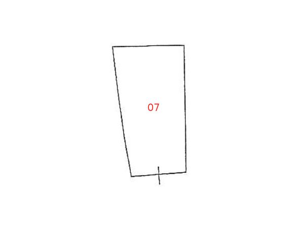 Immagine n1 - Planimetria - Piano terra - Asta 977