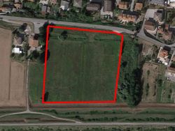 Agricultural land of a total of   ,    sqm - Lot 9771 (Auction 9771)