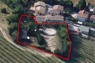 Immagine n13 - Abitazione con annessi e corte di pertinenza - Asta 9776