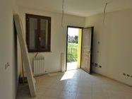 Immagine n1 - Appartamento (sub 3) in complesso a schiera - Asta 978