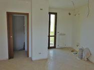 Immagine n2 - Appartamento (sub 3) in complesso a schiera - Asta 978
