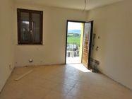 Immagine n1 - Appartamento (sub 9) in complesso a schiera - Asta 979