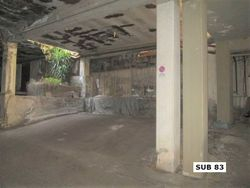 Covered parking space in the basement  sub.     - Lot 9794 (Auction 9794)