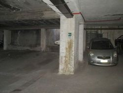 Covered parking space in the basement  sub.     - Lot 9795 (Auction 9795)