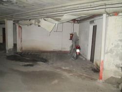 Covered parking space in the basement  sub.      - Lot 9798 (Auction 9798)