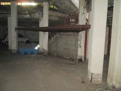 Covered parking space in the basement  sub.      - Lot 9799 (Auction 9799)