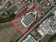 Immagine n0 - Area edificabile con capannone dismesso - Asta 980