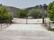 Immagine n2 - Area edificabile con capannone dismesso - Asta 980