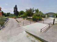 Immagine n3 - Area edificabile con capannone dismesso - Asta 980