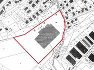 Immagine n8 - Area edificabile con capannone dismesso - Asta 980