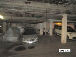 Covered parking space in the basement sub - Lot 9803 (Auction 9803)