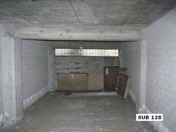 Garage in the basement sub     - Lot 9810 (Auction 9810)