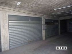 Garage in the basement sub     - Lot 9812 (Auction 9812)
