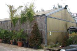 Greenhouse structure - Lot 9836 (Auction 9836)