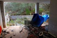 Immagine n5 - Tavernetta con cortile e posti auto - Asta 9851