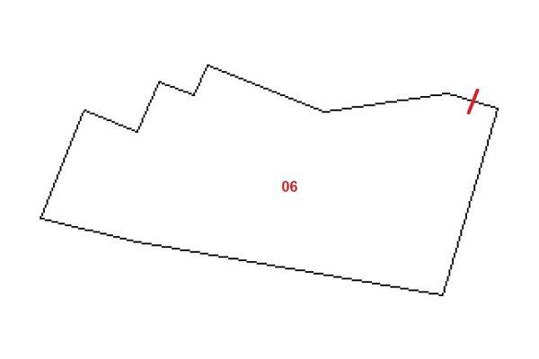 Immagine n0 - Planimetria - Piano terra - Asta 9853