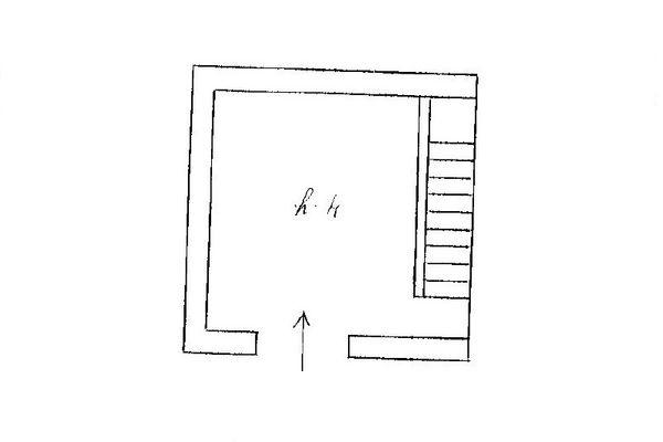 Immagine n1 - Planimetria - Piano terra - Asta 9874