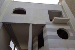 Complesso residenziale in costruzione