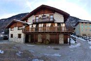 Immagine n1 - Agriturismo in montagna con stalla e terreni - Asta 9881
